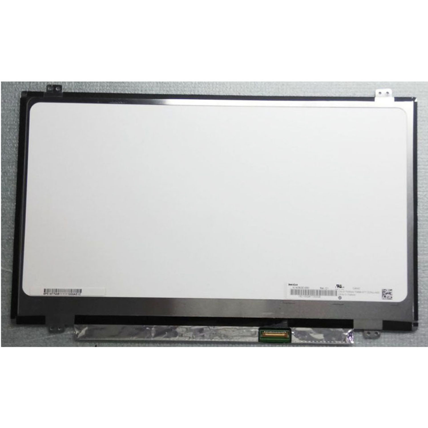 N140BGE EB3 Display N140BGE EB3 Matrix for Laptop 14 0 LED 1366X768 HD eDP 30Pin Glossy