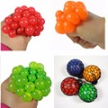 Vent Water Polo Play Entire Gifts Kids Toys Stress Releasing Grape Ball Autism Mood Squeeze Relief Healthy Random Color