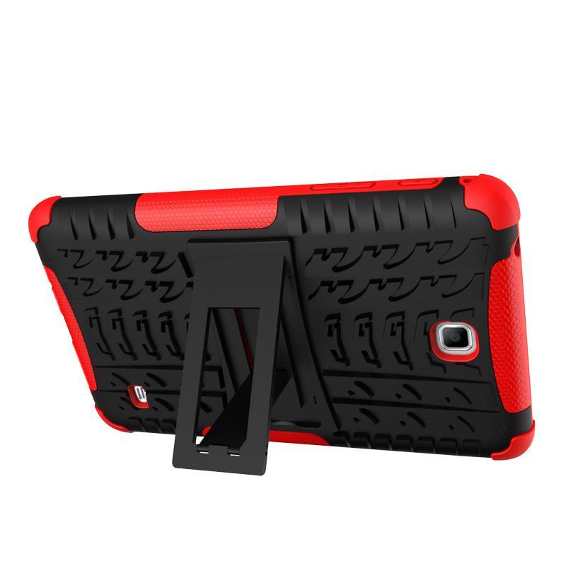 Stötsäker Heavy Duty Case Cover För Samsung GALAXY Tab A 7.0 T280 - Reservdelar och tillbehör för mobiltelefoner - Foto 4