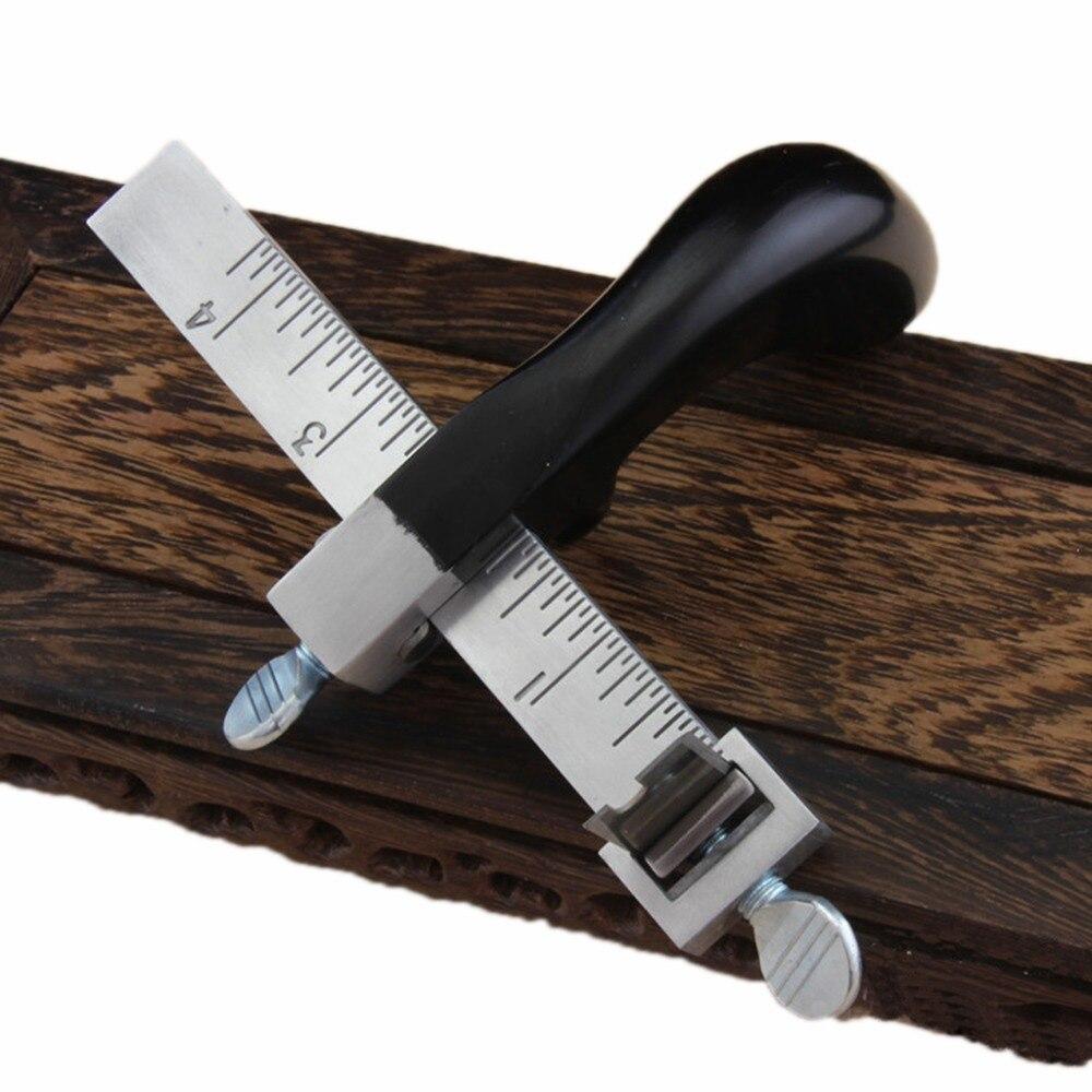 Cuir artisanat outils Cutter poinçon sangle ceinture portefeuille sangle professionnelle alliage bricolage