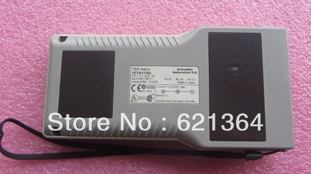 FTX117 professional HMI keyboard and touch screen sales for industrial use