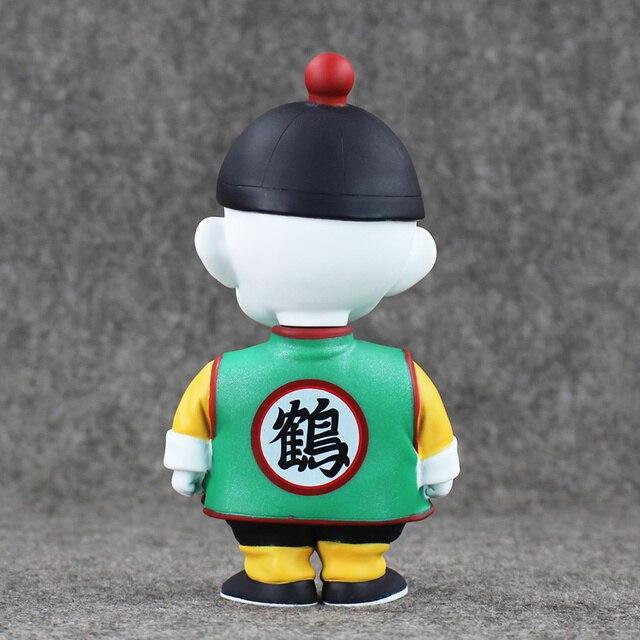 Dragon Ball Z Chiaotzu Pilaf PVC Action Figure (2 Styles)