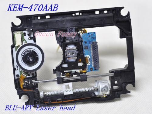 Audio-System BLU-ARY 470AAB Kem-470a/laser-Head-Kem