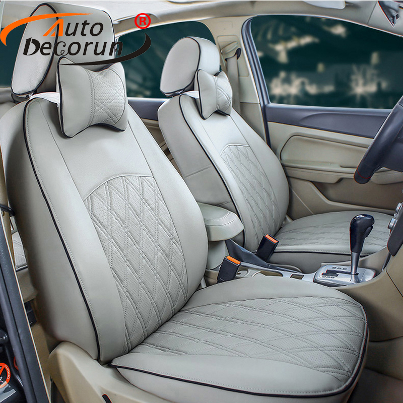 PU leather seat covers for toyota land cruiser prado accessories 2014 car covers seats for cars cushion & pillowrest covers sets Toyota Land Cruiser