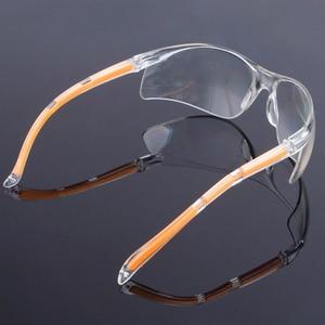 Image 5 - UV הגנת משקפי בטיחות עבודה מעבדה מעבדה משקפי עין Glasse משקפיים