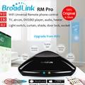 Broadlink RM2 RM PRO умный дом Контроллер Смарт-Домашней Автоматизации WIFI + IR + ВЧ Переключатель С Помощью IOS Android + Broadlink СК2, умный дом