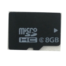 Free shipping direct sale by manufacture 8GB memory card for digital cameras cellular phones GPS MP3 player and PADs
