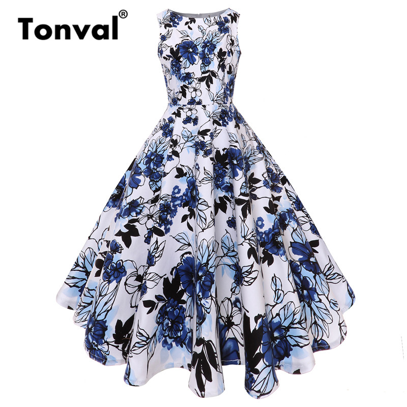 Buy tonval cotton elegant vintage white for Buy black and blue roses