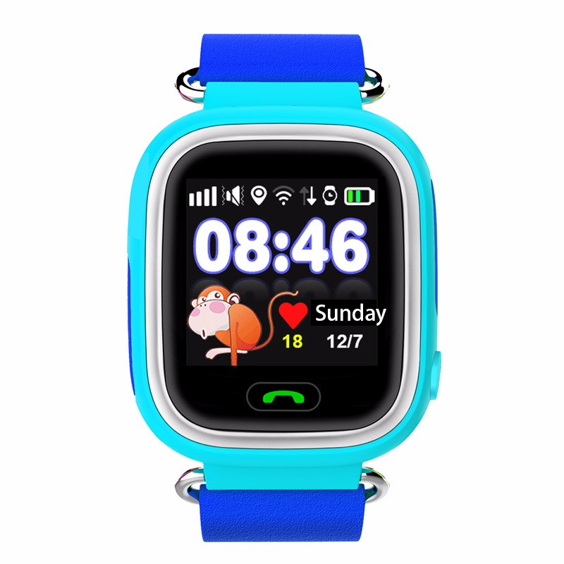 q90 kids watch