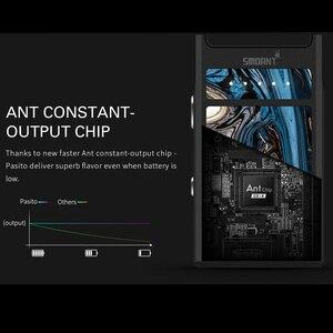 Image 5 - Original Smoant Pasito vape Kit with 1100mAh Top Adjustable  Airflow control system 3ml capacity E Cigarette VS Tesla 4X kit