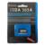 Ajuste perfeito minidrive baseqi alumínio adaptador de cartão para macbook pro retina 13 ''303a
