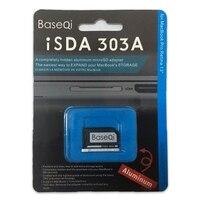 Perfect Fit Baseqi Aluminum MiniDrive Card Adapter For Macbook Pro Retina 13 303A