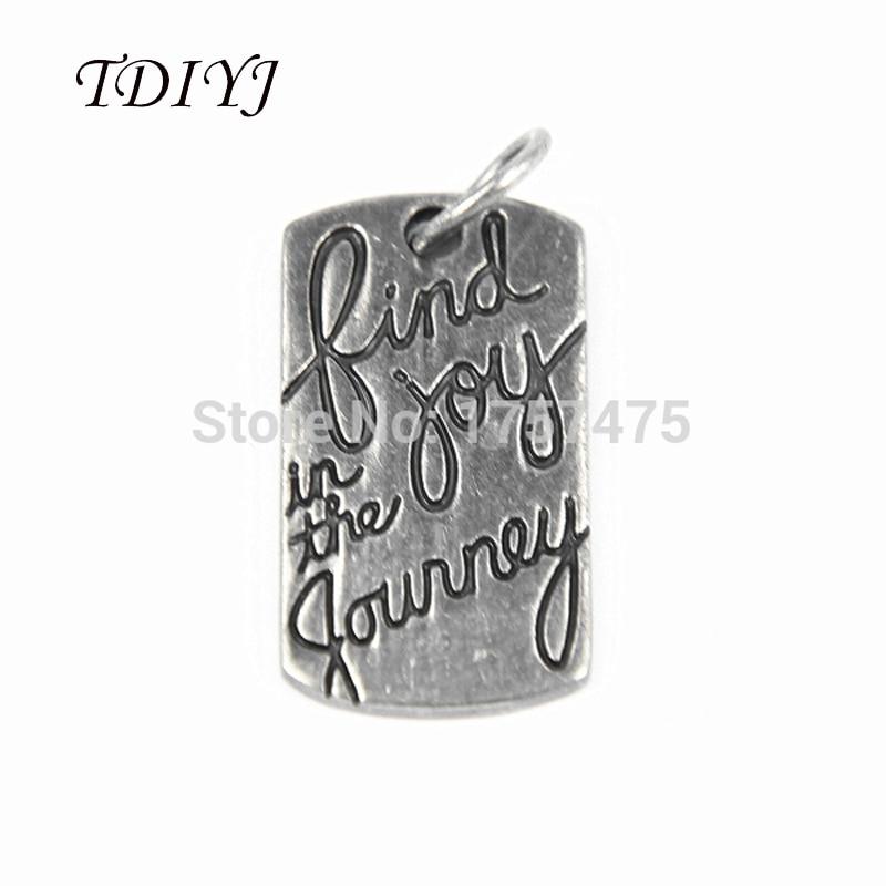 10 Pcs Tibetan Silver Best Friend Heart Tag Charms Jewellery Friendship O190