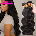 Ccollege Queen Hair Brazilian Body Wave 4 Bundles 7A Mink Human Hair Extensions Bundles Hairextensions Human Aliexpress Hair