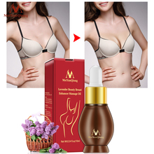 ForFemale 10ML Natural Plant lavender Breast Enhancement Mas