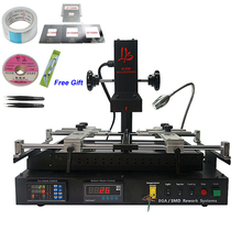 LY IR8500 IR BGA паяльная станция Reballing комплект ремонт материнской платы паяльная машина