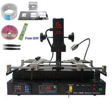 LY IR8500 IR BGA Soldering Station Reballing Kit Motherboard Repair Rework Machine