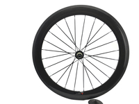 Full Carbon Road Wheel 60mm Rear Bike Wheel Novatec 372 R13 R36 Hub 24 Holes 20