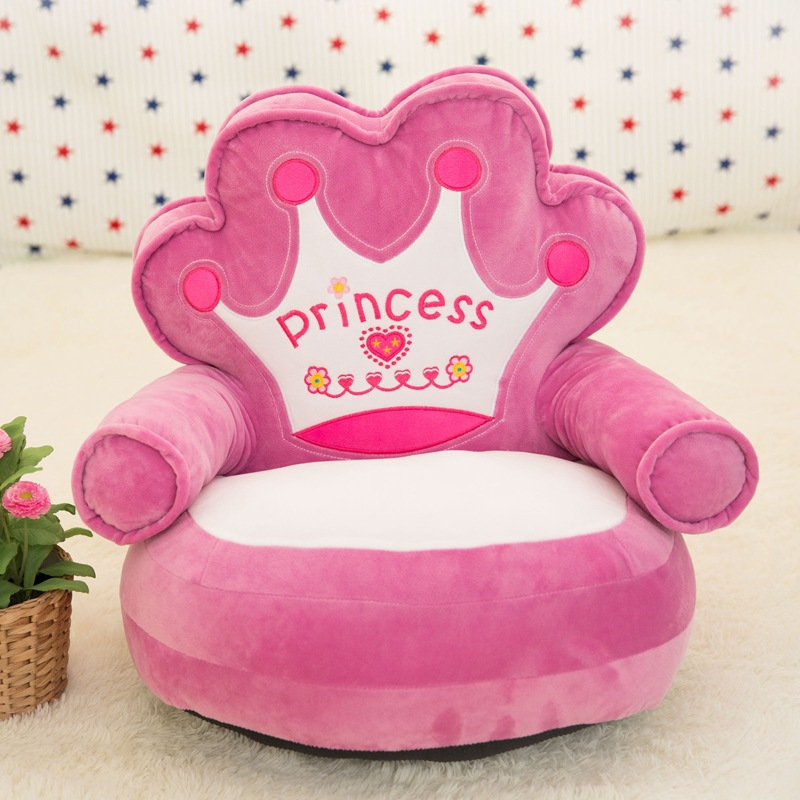 Toys 0 picture more detailed picture about baby plush for Pink kids chair