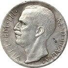 1930 Italy 10 lire C...