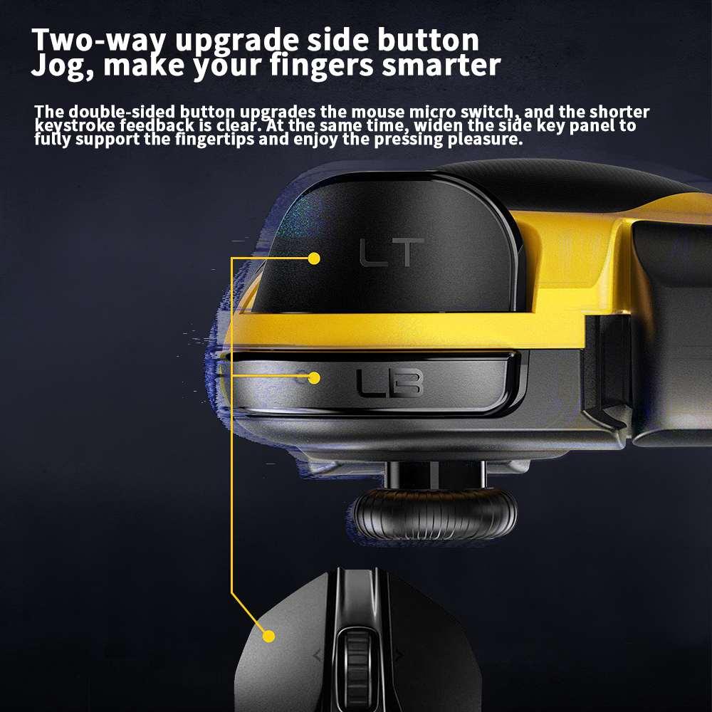 mouse pressão automática pegar periféricos para ios android mesa de telefone