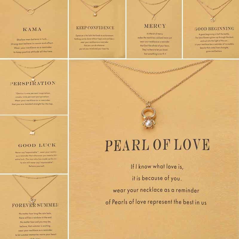 2017 Mode Gold Sand Karte Elefanten Perlen Lotus Charme Halskette Anhänger Fitting Frauen Schmuck Erkenntnisse Als Geschenk Zu Familie