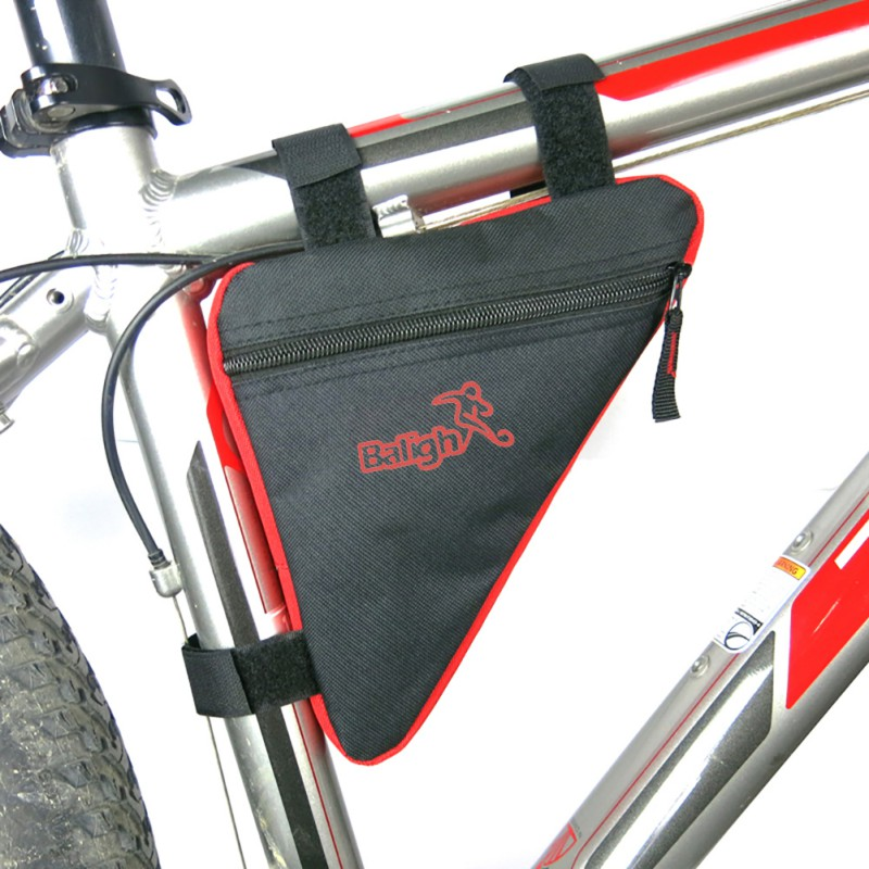 Waterproof Triangle Pouch Cycling Bike Bicycle Bags Mtb