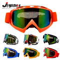 Man/women Motocross Goggle Helmet Riding Cycling Mask Glasses Skate Skiing Glasses Gafas Lunettes Schutzbrillen Occhiali