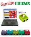Sunlite 1024 USB DMX 512 Controller Sunlite DMX Can Support Win XP USB DMX Light Interface control