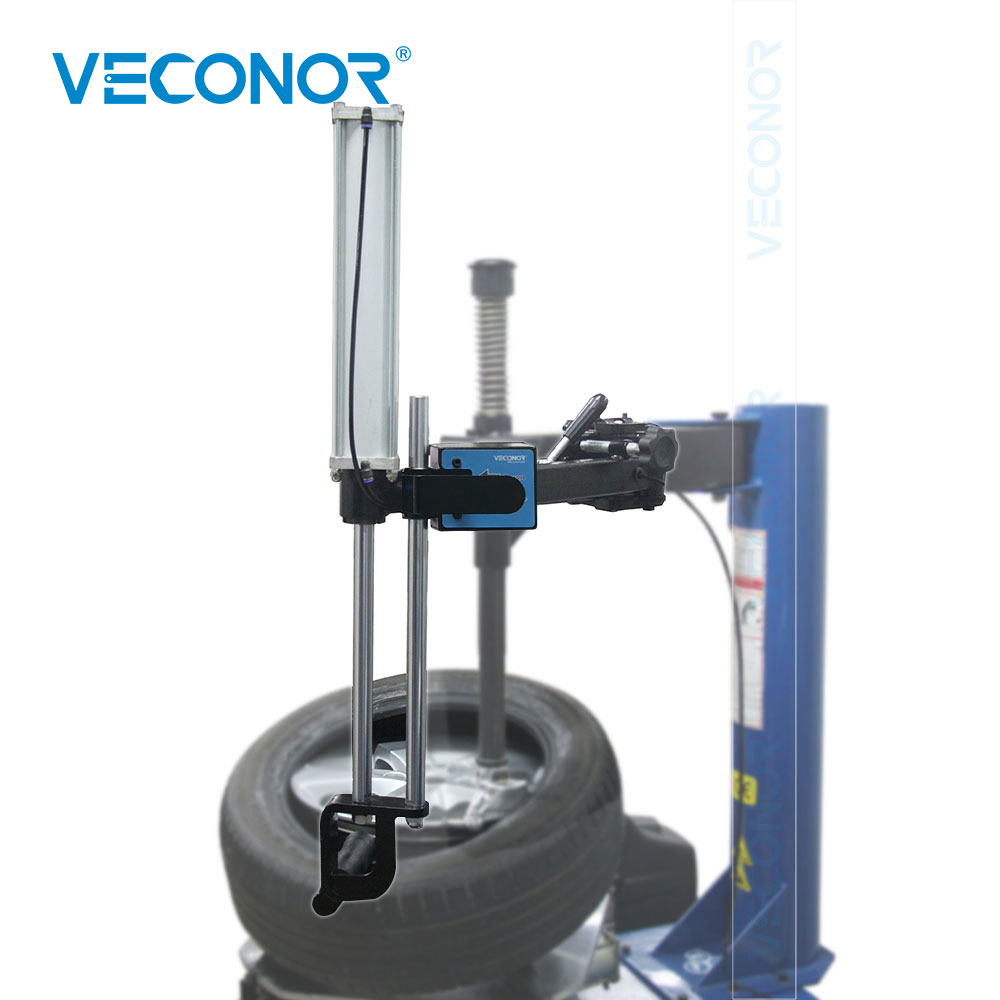 Tyre Changer Helper Assist Arm Suitable For All Semi-automatic Tire Changers Machine With Swing Arm Third Assister Auxiliary Arm