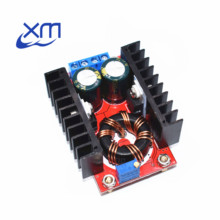 !1PCS/LOT 150W Boost Converter DC to DC 10-32V to 12-35V Step Up Voltage Charger Module