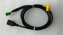 For Q5 A6 A4L Q7 A5 S5  retrofitting MMI 3G  music interface AMI  USB interface