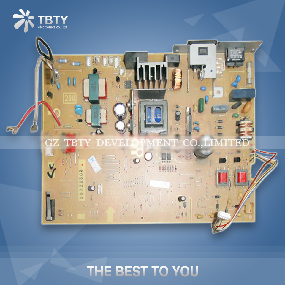 Printer Power Supply Board For HP 1150 1300 HP1150 HP1300 RM1-0566 RM1-0567  Power Board Panel On Sale free shipping 100% test original for hp4345mfp power supply board rm1 1014 060 rm1 1014 220v rm1 1013 050 rm1 1013 110v