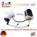 AP03 Электрический топливный насос и отправитель в сборе для Land Rover 2 LR2 L6 3.2L E9125M 2.0L 3.2L LR010433 LR020016 LR005621