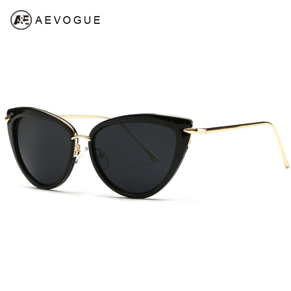 Aliexpress.com : Buy AEVOGUE Sunglasses Women Copper ...