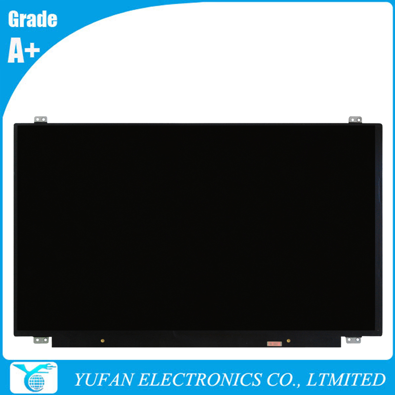 15.6 LCD Panel 04X0804 Laptop Replacement Screen Display Monitor LTN156AT33 Free Shipping 17 3 lcd screen panel 5d10f76132 for z70 80 1920 1080 edp laptop monitor display replacement ltn173hl01 free shipping