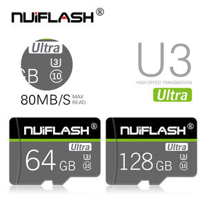 8 GB 16 GB 32 GB 64 GB 128 GB High speed Flash Memory Card for camera