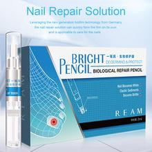 Nail Fungus Repair Treatment Pen Products Onychomycosis Paronychia Anti Fungal Infection Chinese Herbal Care Oil