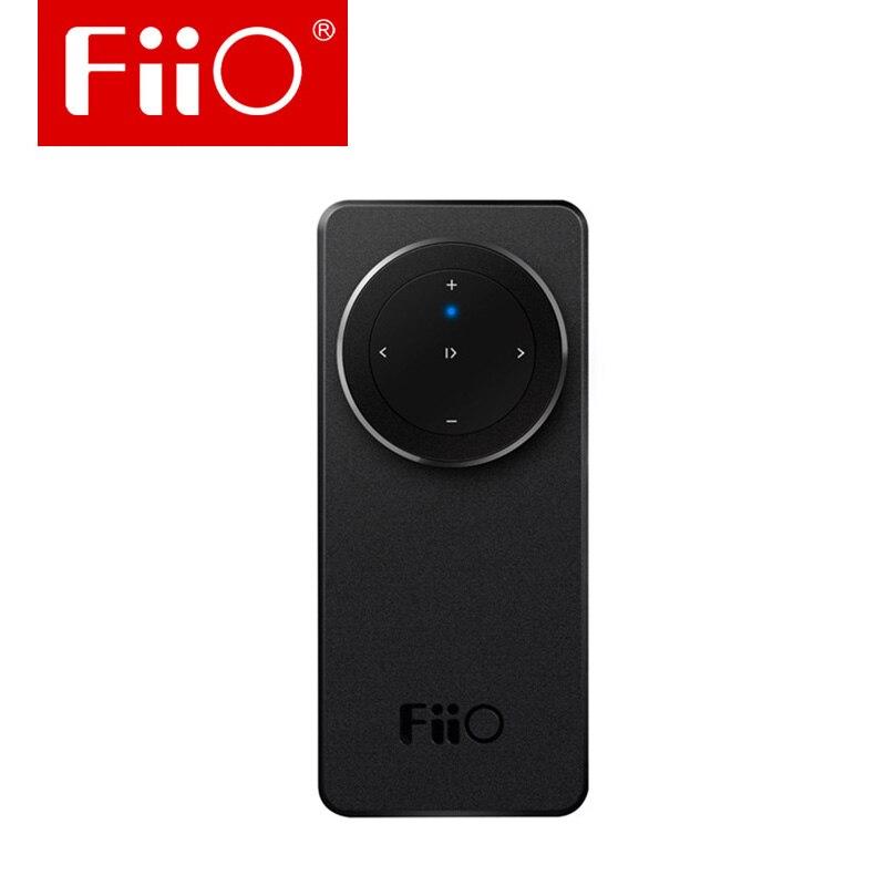 FiiO RM1 universal Bluetooth Fernbedienung Unterstützung BT3.0 und über Bluetooth decive 10 mt Effektive abstand 3 kombinationen