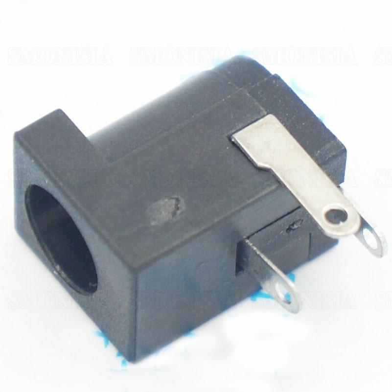 Nylon power connectors