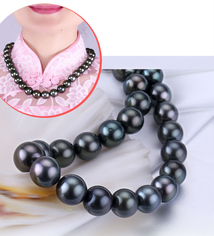 tahitian pearl necklace jewelry 33