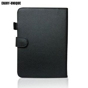 Image 3 - علبة أغطية جلد فريدة من نوعها لقارئ جيب 602,603,612