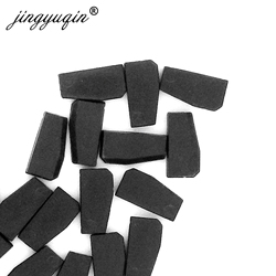 jingyuqin Car Key Chip ID44 ID46 ID60 ID63 T5 Transponder Chip Carbon for VW Kia Hyundai Ford Mazda Nissan Honda Peugeot Citroen
