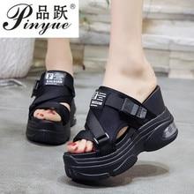 New 2019 Fashion Women Flip Flops Women Flat Sandals Shoes W