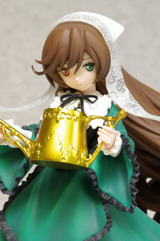 NEW hot 14cm Rozen Maiden Sui sei seki Jade Stern action figure toys collection with box