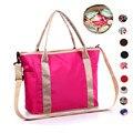 Bolsas para las mamás Pañal maternales Del Bolso bolsos de Mensajero de Las Mujeres Bolsas bolsas de bebé para la mamá sac à langer couche BA32