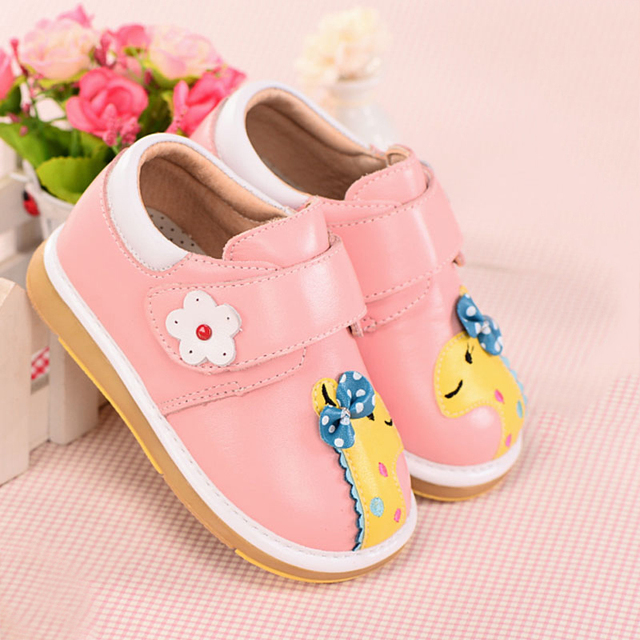 Soft Leather Baby Girl Shoes Sole Toddler Moccasin Schoenen Leather Baby Moccasins Booties For Girls Shoes First Walkers 503162