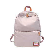 Women Backpack Men Casual School Bag Notebook Backpacks for Teenagers Girls Boys Large Female Travel Bagpack Male Black Mochilas стоимость