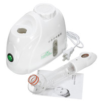 Ozone Facial Steamer Face Steam Machine Face Vaporizer Sauna Sprayer Spa Detox Whitening Moisturizing Exfoliating Skin Care Tool
