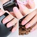 Высокое качество Ногтей Гель для ногтей 15 мл УФ СВЕТОДИОДНАЯ Лампа GelPolish опи GelColorl Vernis Полу Постоянный гель лак для ногтей nail Art дизайн